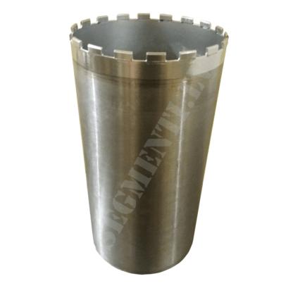 Алмазная коронка с 180 мм до 270 мм