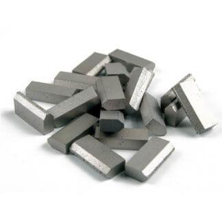 Dimanta segmenti dzelzsbetonam PRO