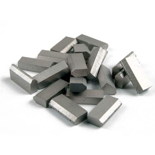 Алмазные сегменты по железобетону PRO