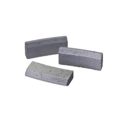 Алмазные сегменты по железобетону STANDART